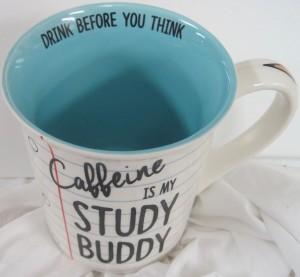 ONIM Front Caffeine Study Buddy