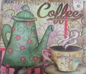Coffee Calendar 2018