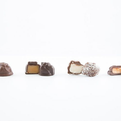 Buy Cream Centred Chocolates online