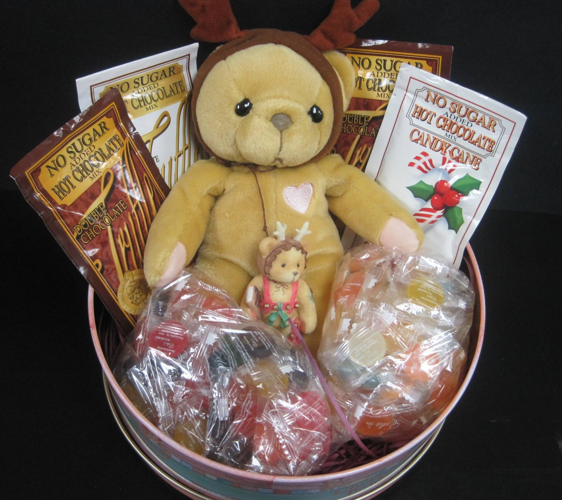 Gift Basket Ideas For Diabetics