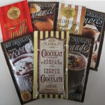 Hot Chocolate Collage