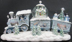 Snowfall Express