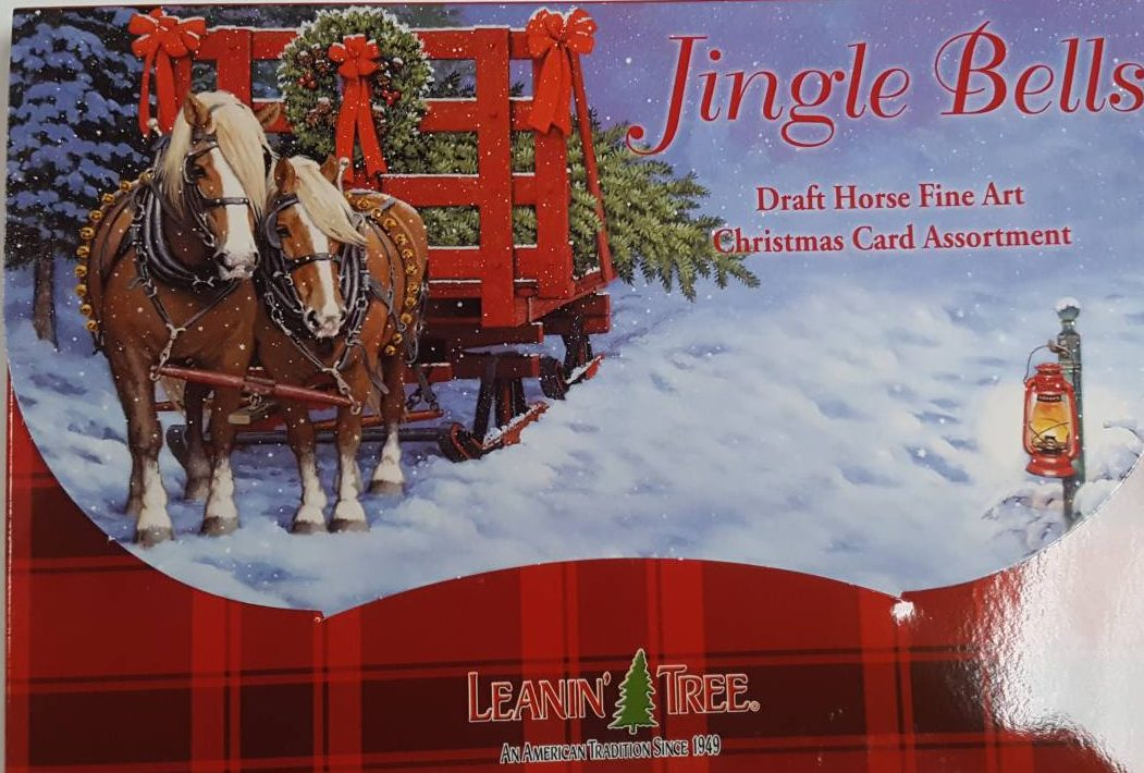 Leanin Tree Christmas Cards.Christmas Card Sets From Leanin Tree Candies Of Merritt
